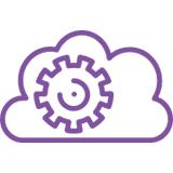 utilising the cloud